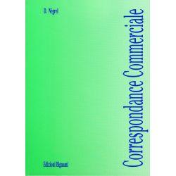 Corrispondenza Commerciale Francese - Edizioni Bignami