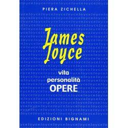 James Joyce - Vita, Personalità, Opere