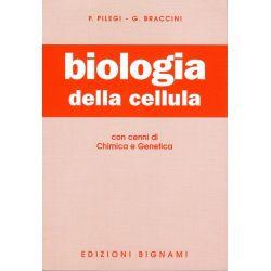Riassunto di Biologia della cellula - Edizioni Bignami