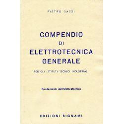 Compendio di elettrotecnica generale - Fondamenti dell'elettrotecnica - Scuole Superiori