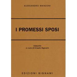 I promessi sposi - Alessandro Manzoni - Riassunto