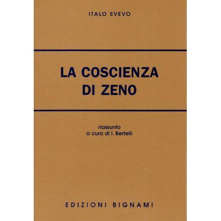 La Coscienza di Zeno -  Italo Svevo - Riassunto