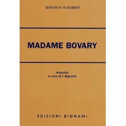 Madame Bovary - Gustave Flaubert - Riassunto