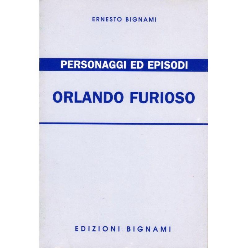 Personaggi ed episodi: Orlando furioso
