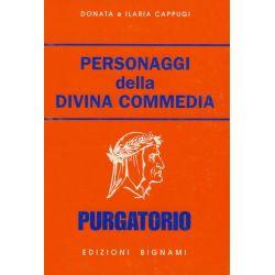 Personaggi della Divina Commedia: Purgatorio