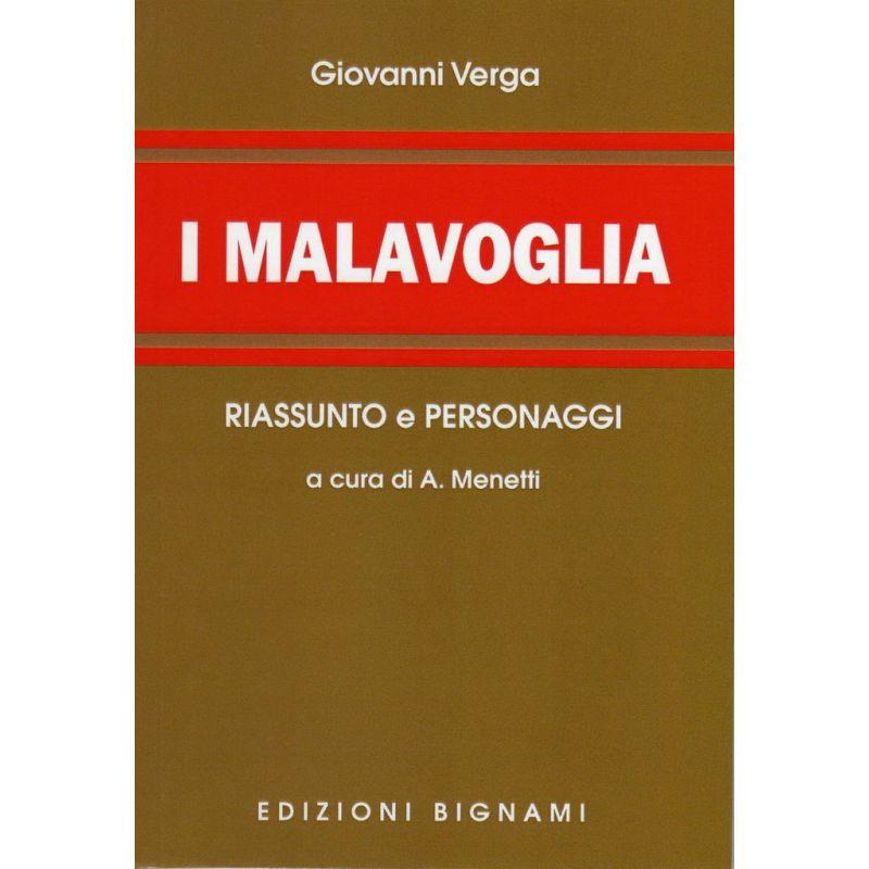 I Malavoglia - Giovanni Verga - Riassunto e personaggi