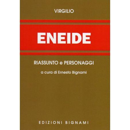 Eneide - Virgilio - Riassunto e personaggi