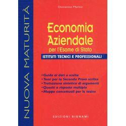 Economia aziendale - Istituti Tecnici e professionali - Esame di Stato