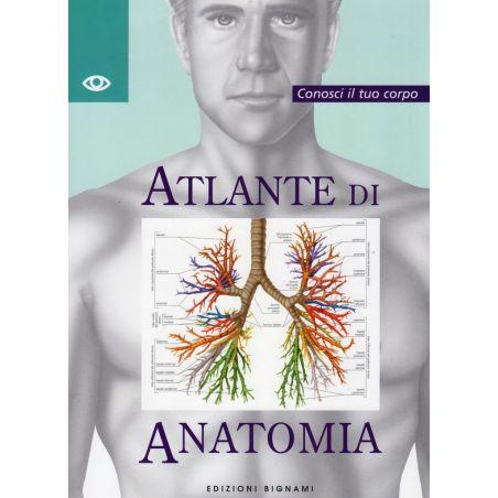 Atlante di Anatomia - Conosci il tuo corpo