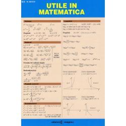 Utile in matematica - Scheda