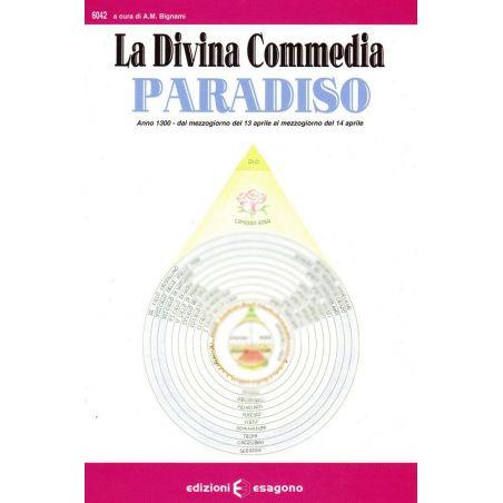 La Divina Commedia - Paradiso - Scheda