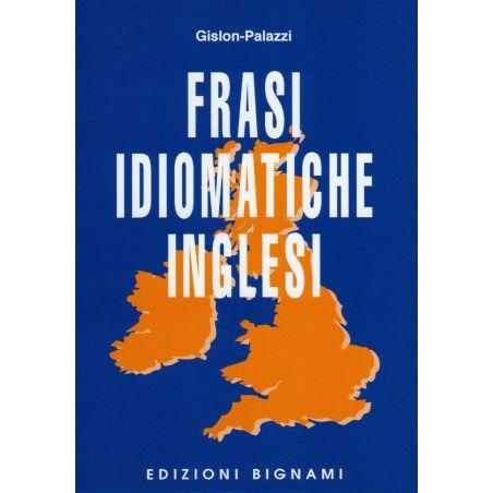 Frasi idiomatiche inglesi