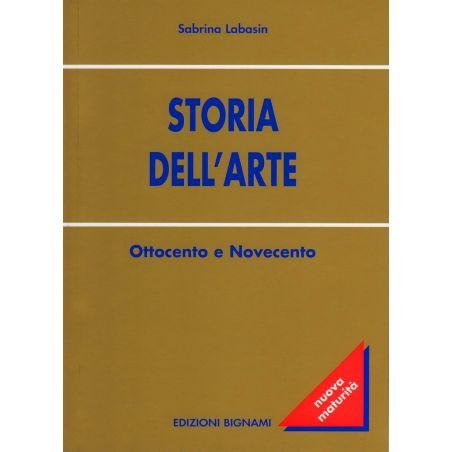 Storia dell'Arte - Ottocento e Novecento - Maturità